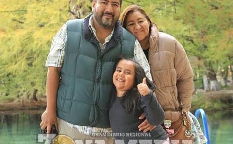 Linda tarde vivió la familia Morales