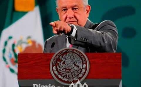 México rechaza envío de vacunas