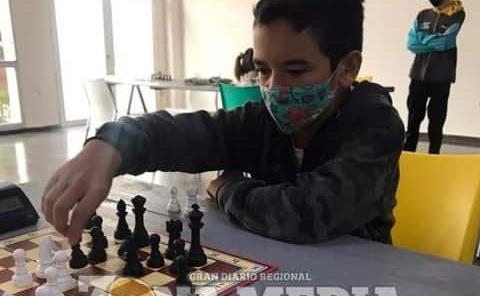 Torneo de ajedrez habrá el 1 de Mayo