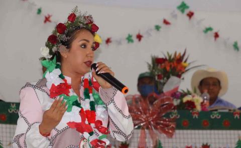 La Soledad respalda a Brisseire Sánchez