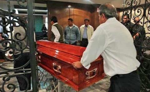 Sancionaron a funerarias