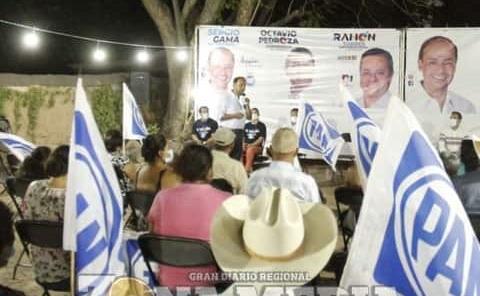 SERGIO GAMA CREARÁ CASA DEL ESTUDIANTE