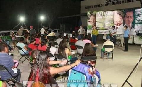 Transformaremos Miguel Hidalgo: Marcela Quevedo