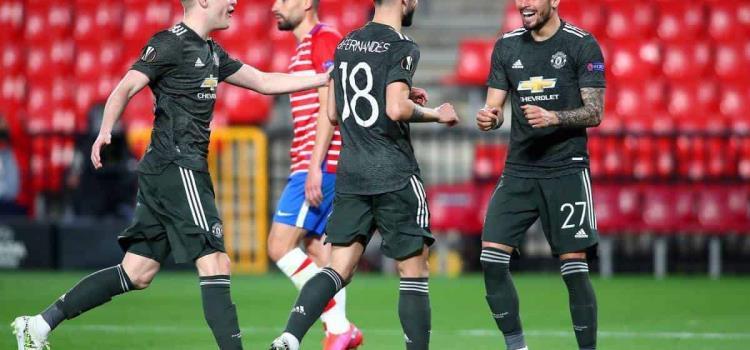 Manchester United es favorito en semifinales