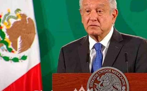 Golpe a la incipiente democracia: Obrador