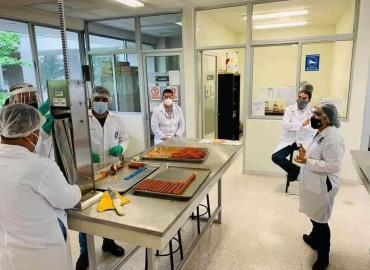 Labor presencial desarrolla UASLP