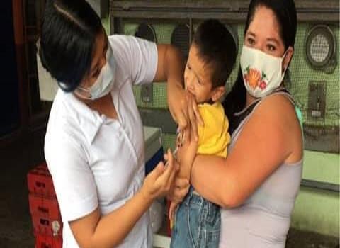 Seguirá la vacunación
