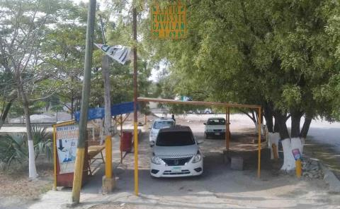 Taxista de Valles está desaparecido