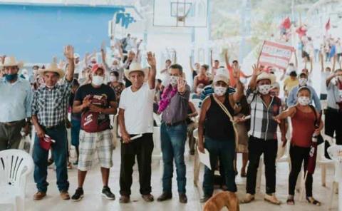 Proyecto Integral de Cultura y Deportes,  tendrá Pepe Meza