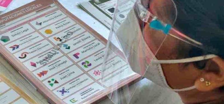 Listas medidas  sanitarias
