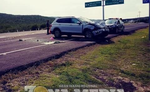 Incrementan accidentes en carreteras de couta