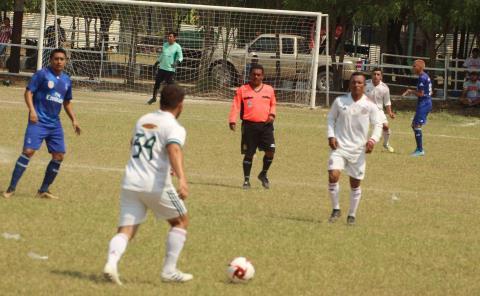 Don Barato-Colonia Hidalgo por el campeonato en la LMF