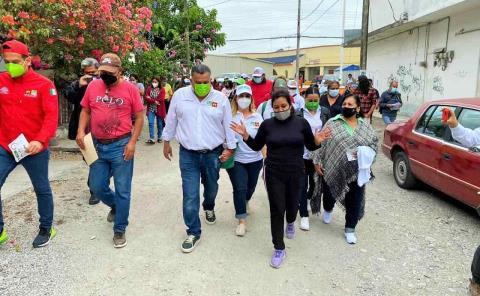 Llama David Medina a evitar la violencia