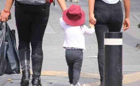 Más de cinco mil delitos involucran a los infantes