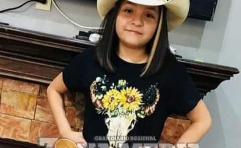 Bella vaquera es Romina Piña