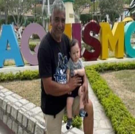 53 años cumplió Ezequiel Muñoz