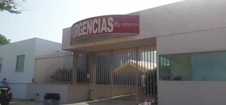 DUEÑO DE MEDISCIN CAYÓ POR HOMICIDIO
