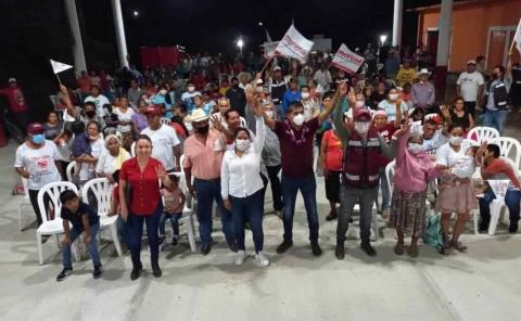 15 MDP anuales para Ejido Chalco