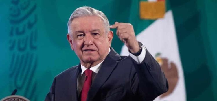 Disgusta a AMLO sabadazo para liberar a Güero Palma