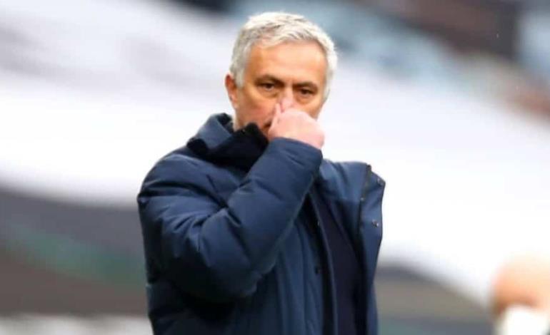 Mourinho será el DT de la Roma