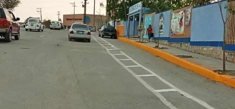 Automovilistas no respetan Ciclovía