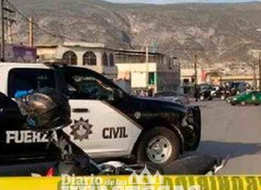 Banda de atracadores matan a Tempoalense