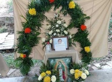 Homenaje póstumo a Ignacio Hernández