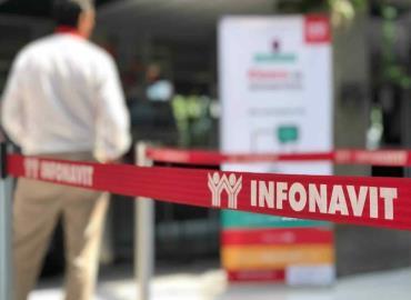 Fraude con el Infonavit