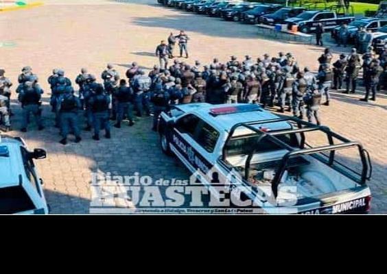 Operativo policial rindió resultados