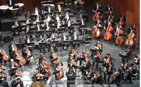 Habrá concierto de Orquesta Sinfónica
