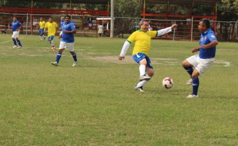 Liga Independiente inicia 2ª Temporada