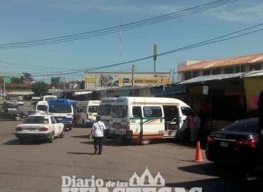 Piden a transportistas respetar lineamientos