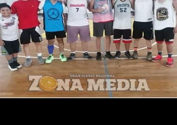 Deportivo Olvera digno campeón