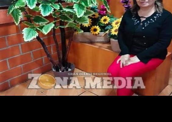 Resplandeció Feliz Victoria Sánchez