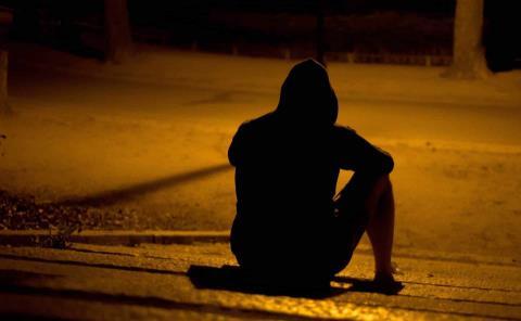 Hombres suicidas en la Huasteca