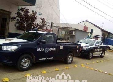 Exigen a policías mayor seguridad