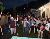 Es tiempo de que exista un gobierno para la gente: Pepe Meza Vidales