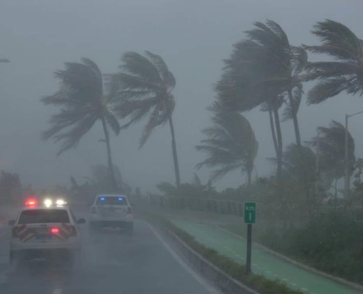 Huracanes azotarán a la región