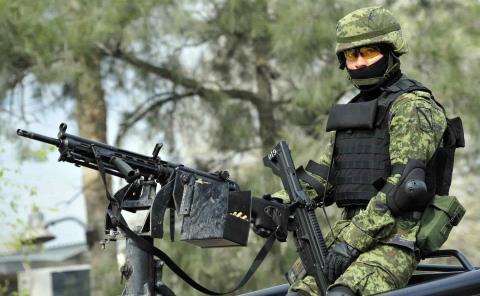 Militares cuidarán elecciones
