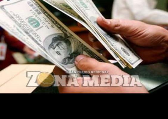 Remesas mantienen economía en ejidos