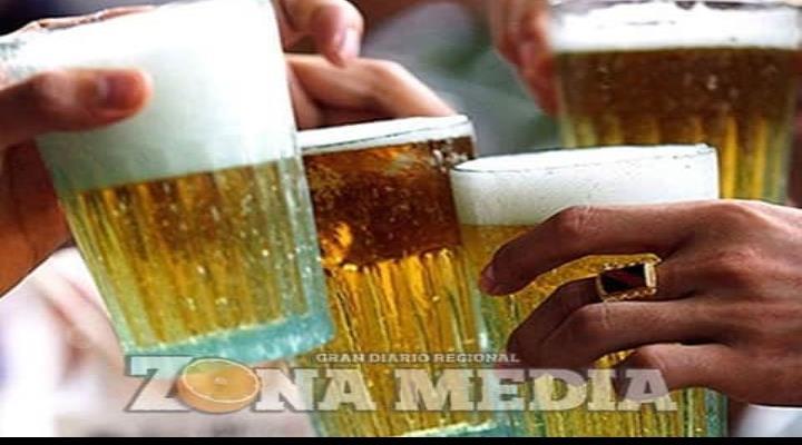 Aumenta consumo de alcohol y drogas