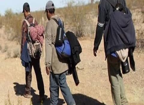 Pobladores emigran debido a la pobreza