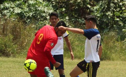 Jornada 2 jugará Liga Independiente