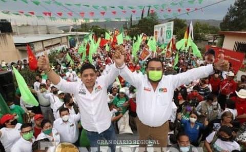 Alertan por fraude en elecciones SLP