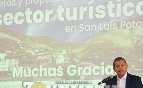 SLP tendrá una Policía Turística