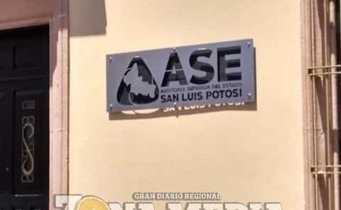 Analizan plan anual de autorías de la ASE