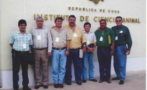'Paco' Limas Rivera estafó a ganaderos