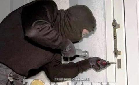 Denuncian robos en dos ejidos