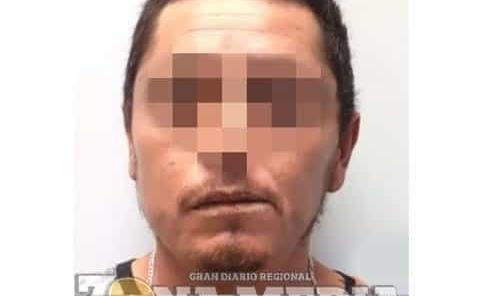 Prisión preventiva a homicida cerritense