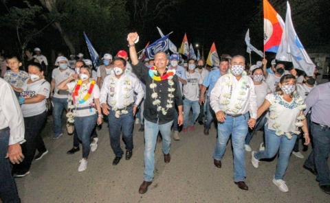 San Martín ya decidió por Octavio Pedroza